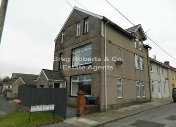 Thumbnail 4 bed end terrace house for sale in Butleigh Terrace, Tredegar, Blaenau Gwent.