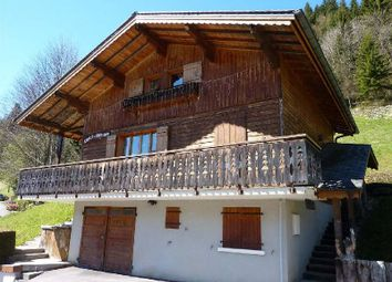 Thumbnail 4 bed chalet for sale in Route Les Nants, Haute-Savoie, Rhône-Alpes, France