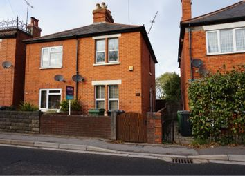 Thumbnail 2 bed end terrace house to rent in Hambridge Road, Newbury