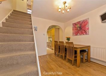 Thumbnail 2 bed terraced house for sale in Old London Road, St Albans, Hertfordshire