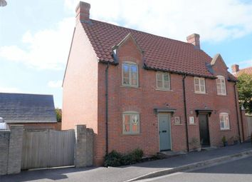 Thumbnail 3 bed semi-detached house for sale in Bluebell Rise, Midsomer Norton, Radstock