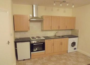 Thumbnail 1 bed flat to rent in 32A Belvoir Street, Leicester