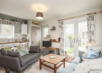 Thumbnail 1 bed end terrace house to rent in Slade Brook, Stroud
