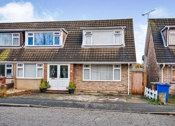 4 bed semi-detached house for sale in Grays, Thurrock, Essex RM17