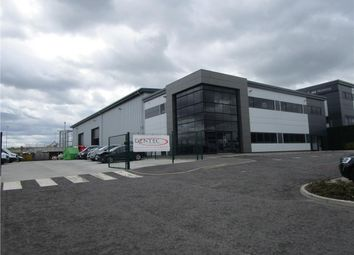 Thumbnail Office to let in Unit 4, Kingshill Commercial Park, Venture Drive, Westhill