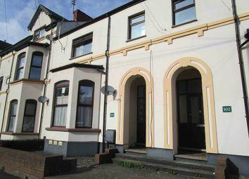 Thumbnail Studio to rent in 110 Compton Road, Wolverhampton