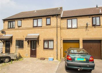 Thumbnail 2 bedroom terraced house to rent in Rillington Gardens, Emerson Valley, Milton Keynes