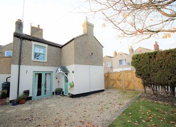 Thumbnail 2 bedroom detached house for sale in High Street, Haydon Wick, Swindon