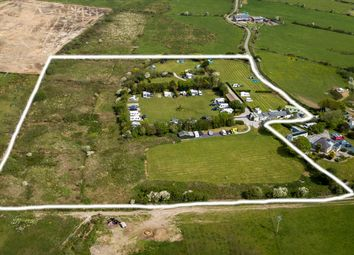 Thumbnail Commercial property for sale in Touring Caravan, Camping And Glamping Park, Pen Llyn Peninsula, Gwynedd, North West Wales