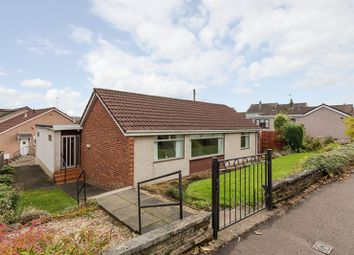 Thumbnail 3 bed bungalow for sale in Vorlich Court, Barrhead, Glasgow