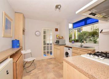 Thumbnail 3 bedroom terraced house for sale in Church Road, Leyton, London