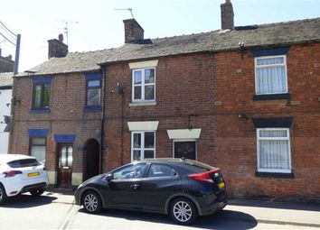 Thumbnail 2 bedroom terraced house for sale in Uttoxeter Road, Tean, Stoke-On-Trent