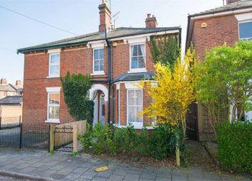 Thumbnail 3 bed semi-detached house for sale in Gray Road, Colchester, Essex