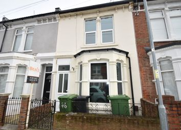 Thumbnail 3 bed terraced house for sale in Preston Road, North End, Portsmouth