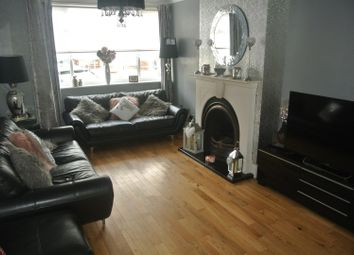 Thumbnail 3 bed semi-detached house for sale in Fairfield Crescent, Huyton, Liverpool