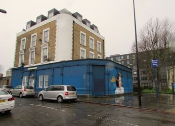 Thumbnail 2 bed flat for sale in 102 Peckham Road, Peckham