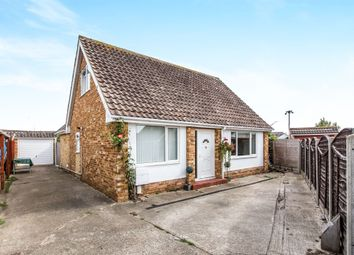 Thumbnail 3 bed bungalow for sale in Burgess Close, Hayling Island