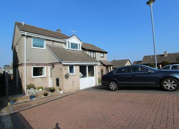 Thumbnail 3 bed detached house for sale in Ince Close, Torpoint, Cornwall