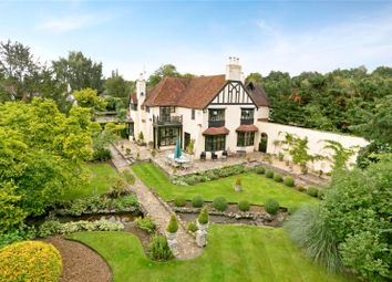 Thumbnail 7 bed detached house for sale in Old Mill Road, Hunton Bridge, Kings Langley