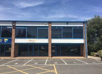 Thumbnail Office to let in Suite 5, Unit 1, Riverside House, Heron Way, Newham, Truro, Cornwall