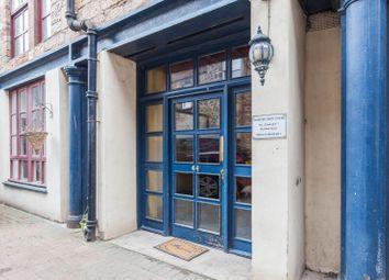 Thumbnail 2 bed flat for sale in Maritime Street, Edinburgh
