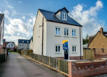 4 bed detached house for sale in Green Lane, Acomb, York YO24