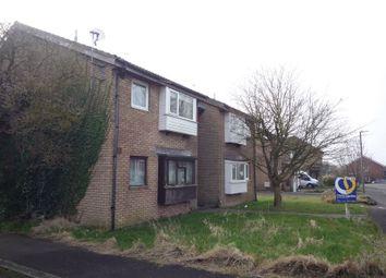 Thumbnail 1 bedroom flat to rent in Meadowcroft, Rhoose, Barry