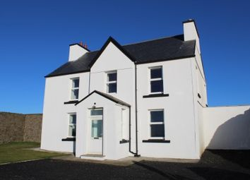Thumbnail 4 bed property to rent in Rental – Strandhall Farmhouse, Shore Road, Strandhall, Castletown, Isle Of Man