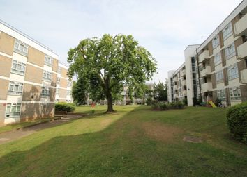 Thumbnail 2 bed flat to rent in Hermitage Court, Hermitage Lane, London