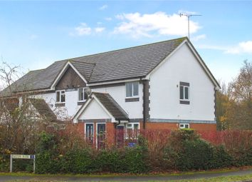 2 bed maisonette for sale in Water Rede, Church Crookham, Fleet, Hampshire GU52