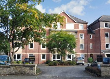 Thumbnail 1 bedroom flat for sale in Ryland House, Manchester
