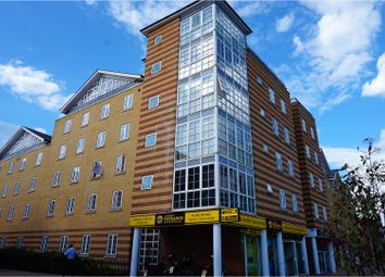 Thumbnail 2 bedroom flat for sale in Malt House Place, Romford