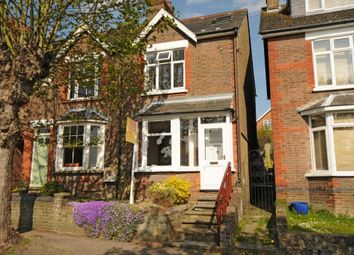 Thumbnail 3 bed end terrace house for sale in Chesham, Buckinghamshire