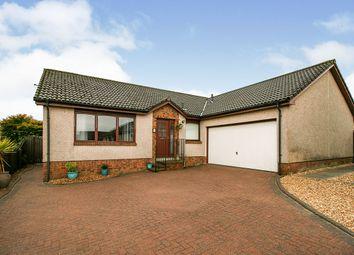 Thumbnail 5 bed bungalow for sale in Rosebine Gardens, Coaltown, Glenrothes, Fife