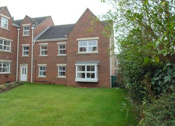 Thumbnail 3 bedroom flat for sale in Frankfield Mews, Great Ayton, Middlesbrough