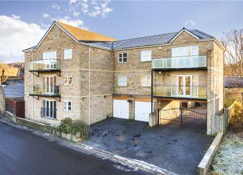 Thumbnail 2 bed flat to rent in Bridge House, Apperley Road, Apperley Bridge, Bradford