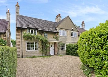 Thumbnail 4 bed semi-detached house for sale in Elm Close, Amersham, Buckinghamshire