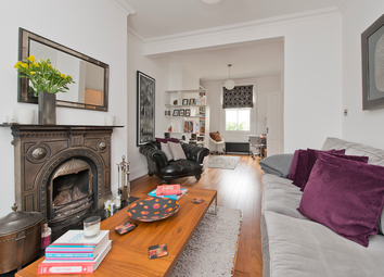 Thumbnail 2 bedroom terraced house for sale in Basire Street, London