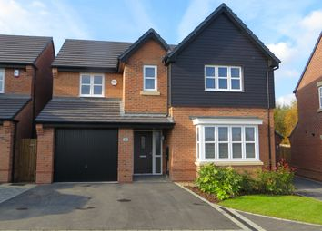Thumbnail 4 bed detached house for sale in Shaldon Close, Mapperley, Nottingham