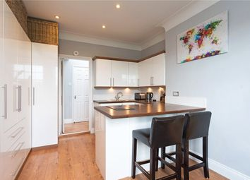 Thumbnail 1 bed flat for sale in Bronwen Court, Grove End Road, St John's Wood, London