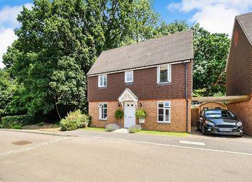 Thumbnail 4 bed detached house to rent in Colbran Way, Tunbridge Wells