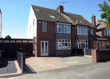 3 bed semi-detached house for sale in Merevale Road, Longlevens, Gloucester GL2