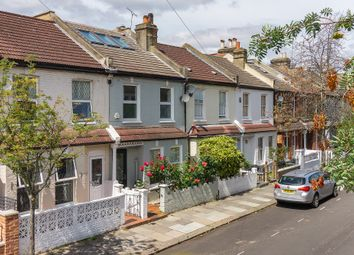 Thumbnail 3 bedroom terraced house for sale in Musard Road, London