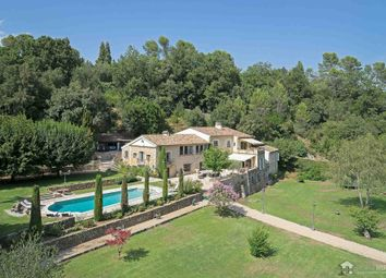 Thumbnail 8 bed property for sale in Valbonne, Alpes Maritimes, France