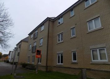 Thumbnail 2 bed flat for sale in Goodier Road, Chelmsford