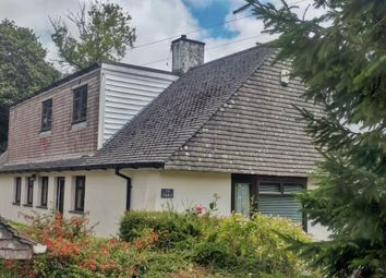 Thumbnail 5 bed bungalow for sale in Truro, Cornwall, Uk