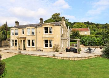 Thumbnail 5 bedroom detached house for sale in Bannerdown Road, Batheaston, Bath