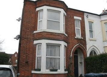 Thumbnail 2 bed flat to rent in William Road, West Bridgford, Nottingham
