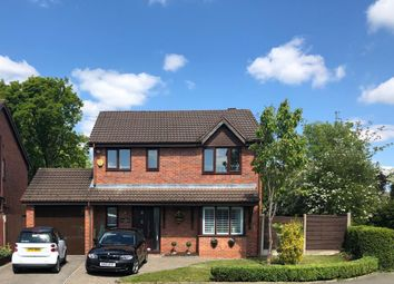 4 bed detached house for sale in Rowanswood Drive, Godley, Hyde SK14