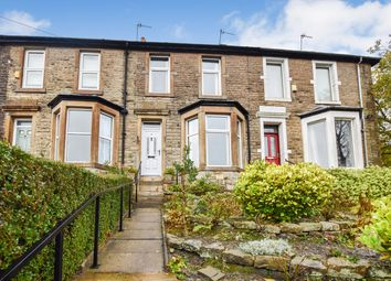 Thumbnail 3 bed terraced house for sale in Whalley Road, Wilpshire, Blackburn
